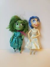 Disney Pixar Talking Doll