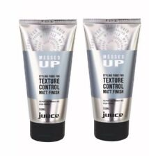 Juuce Messed up Styling Fibre Texture Control Matt Finish 150ml X 2 Duo