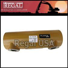 2237962 Oil Cooler for Caterpillar H160DS, C15 (223-7962)