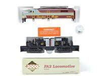 HO Scale Proto 2000 8396 CP Canadian Pacific Alco FA2 Diesel Loco #4085