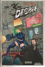 Red Sky Publishing 3rd Degree #1 2002 VF