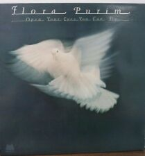 Flora Purim Open Your Eyes You Can Fly 33RPM M-9065  112516LLE