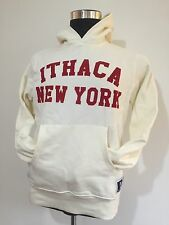 "Russell Athletic ""Ithaca New York"" Pullover Hoodie Size Small"