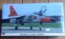Hasegawa 1:48 Mitsubishi T-2 'Early Version', #09819 New Sealed