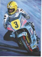 Joey Dunlop 1991 Art Print