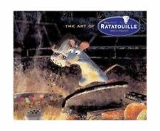 The Art of Ratatouille Free Shipping