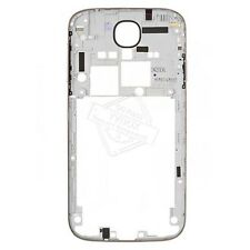 Original Middle Plate Mid Frame Bezel Housing Parts for Samsung Galaxy S4 i9500