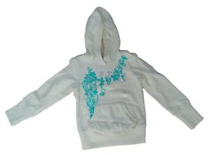 DIESEL Mädchen  Sweatshirt Pullover Kapuzenpullover in Gr 113/ 5 Jahre0019