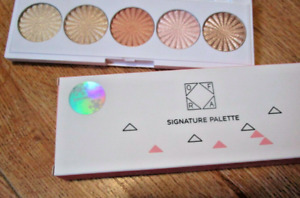 100% Original New #OfraGlow Ofra Glow Signature Highlighter Palette In Box