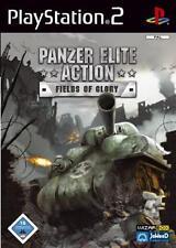 Playstation 2 PANZER ELITE ACTION FIELDS OF GLORY NEU