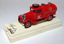 Solido CITROEN C4F 1930 SAPEURS POMPIER FIRE WATER TANKER TRUCK 1:43 O scale ^