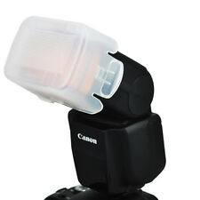 Diffuser for Photo Flash Light for Canon Speedlite 430EX III-RT