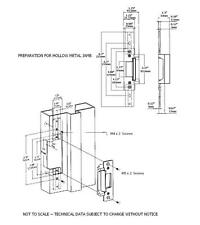 Electric Door Strike (NO/NC)
