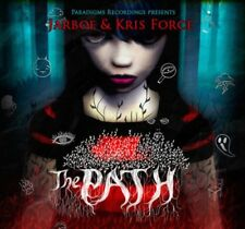 Jarboe & Kris Force The Path Soundtrack CD Horror Video Game Swans Michael Gira