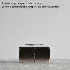 Pyrolytischer Graphit / Graphitfolie, schwebender Grafit, pyrolytic graphite