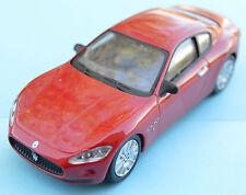 Maserati Gran Turismo, Mondo Motors, 1/43, excellent état