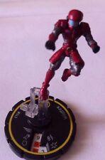 HeroClix LEGACY #043  WILDFIRE  Rookie DC