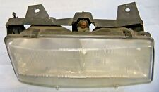 1990-1993 LUMINA APV, SILHOUETTE,TRANS SPORT HEADLIGHT ASSEMBLY PASSENGER SIDE