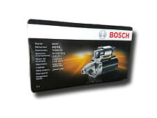 BOSCH Anlasser Starter 0001109324 für FORD TRANSIT 2.2 TDCI