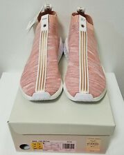 Adidas NMD_CS2 PK S.E. NAKED × KITH BY2596 Pink Sz 11.5 w/receipt 100% Authentic