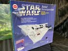1997 COX, Star Wars Rebel Snowspeeder, Vintage Control Line Plane NIB-SEALED #2