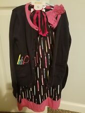 NWT Gymboree Dress outfit size 10-12