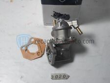 Bomba gasolina mecánica Zastava (yugo)