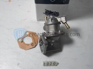 Bomba gasolina mecánica Autobianchi A112