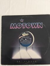 "Michael Jackson 1991 Epic 12"" Single ""JAM"" LP 4974334 Motown Rare"