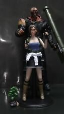 1/6 Resident Evil/Biohazard Jill Valentine custom with Samurai Edge & green herb