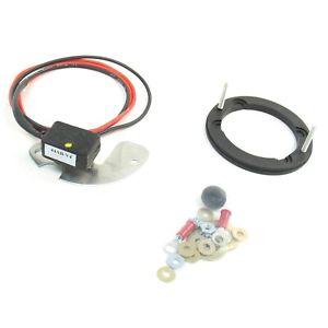 Pertronix 1181 Ignition Conversion Kit-GAS 12V