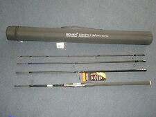 Rovex Lure Pro 4pc Quad Rod + Codura Tube ALL SIZES Fishing tackle