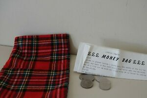 MONEY BAG by Patrick Page