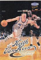 1998-99 FLEER ULTRA NBA BASKETBALL CARD PICK SINGLE CARD YOUR CHOICE
