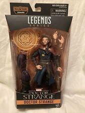 Marvel Legends Doctor Strange WITH BAF