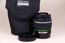 Mint Pentax SMC Fish-Eye da 10-17mm F3.5-4.5 ED (IF) aus Japan
