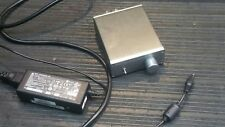 TPA3116 class D amplifier with power supply
