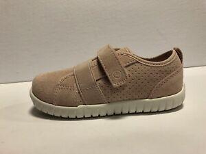 Stride Rite Srtech Riley Girls Sneaker Size 9 W Toddler