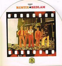 RUSTIX bedlam U.S. RARE EARTH LP 508_orig 1969 rare rock/psych