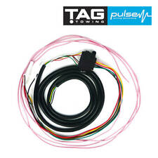 TAG Pulse Universal Towbar Wiring Kit & ECU Jeep Grand Cherokee (13-On)