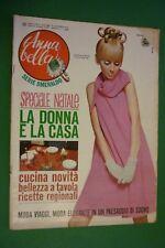 Anna Belle 1966 Gina Lollobrigida Miranda Martino Milva Goofy Bébé Settevoci