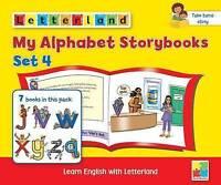 My Alphabet Storybooks by Holt, Lisa|Carter, Stamey|Wendon, Lyn (Paperback book,