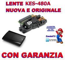LENTE LASER LENS KES-480A KES480 KES 480A PS3 SUPER SLIM SINGOLO OCCHIO