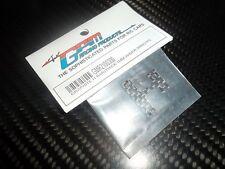 GPM GMR2100300 H-BAR carbone épaisseur 1 mm / largeur 3 mm MR02