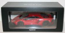 Altri modellini statici di veicoli rossi marca Kyosho Scala 1:18