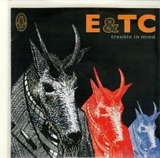 (EQ728) Erland And The Carnival, Trouble In Mind - DJ CD