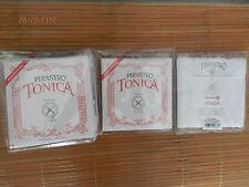 6 Sets 4/4 Violin strings PIRASTRO TONICA Wholesale