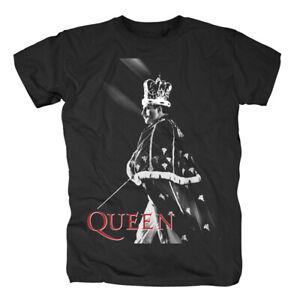 Queen Streaks Of Light Official Merchandise T-Shirt M/L/XL - Neu