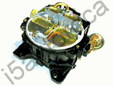 MARINE CARBURETOR 4 BARREL QUADRAJET 4MV 370HP MCM 454 REPLACES 1347-804625R02