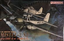 DML/Dragon 1/48 Mistel-2/S2 Fw190F-8 w/Ju88G-1 - DML-5510